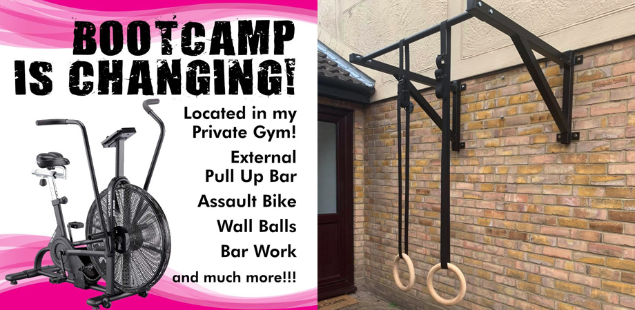 new bootcamps